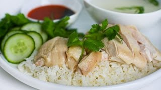 Download Hainanese Chicken Rice Video
