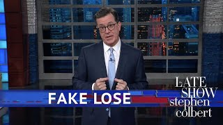 Download The Fake News Awards Were Worth The Wait (Fake News) Video