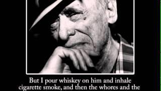 Download Charles Bukowski - Bluebird Video