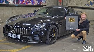 Download Odd Things About My AMG GT R! | VLOG Video