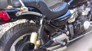 Download Kawasaki Eleminator BRUTAL sound Video