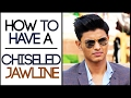 Download How To Have A CHISELED JAWLINE | Man's Guide TO a LEAN HANDSOME FACE | Mayank Bhattacharya Video
