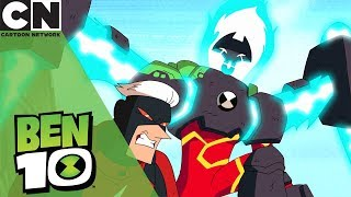 Download Ben 10 | Who's the Fastest in the World | Cartoon Network Video