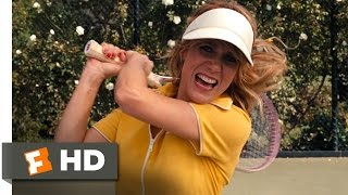 Download Bridesmaids (4/10) Movie CLIP - Mean Tennis (2011) HD Video