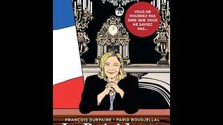 Download Politique fiction 2017 ″ La Présidente ″ en BD Video