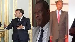 Download Indege ya Habyarimana Dr Rudasingw ati PR Macron agambaniye abanyarwanda :Montage Rwamwaga JC Video