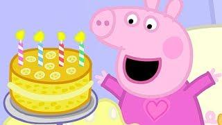 Download Peppa Pig in Hindi - Mera Janamdin ki Party - हिंदी Kahaniya - Hindi Cartoons for Kids Video