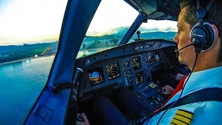 Download Phuket Thailand... Cleared to land! Video