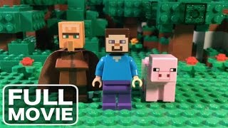 Download LEGO Minecraft: The Grand Adventure (Full Movie) Video