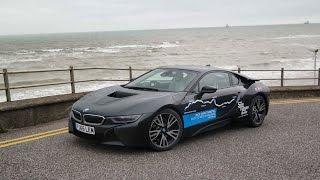 Download BMW i8 - Coast To Coast Challenge Video