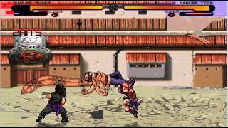 Download Naruto Infinity Mugen 3 V0.5 Video