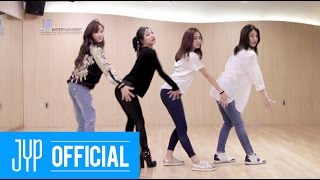 Download miss A ″Only You(다른 남자 말고 너)″ Dance Practice Video