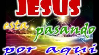 Download JESUS ESTA PASANDO POR AQUI.. Video