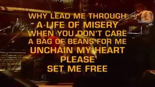 Download Karaoke Joe Cocker Unchain My Heart Video