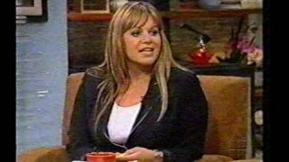 Download Jenni Rivera walks off the Gordo y La Flaca show Video