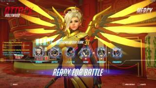 Download Overwatch First Time Competitive Play Full 10 Round Placement Matches Season 3 Video