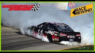 Download Race Rewind: Martinsville in 15 Video