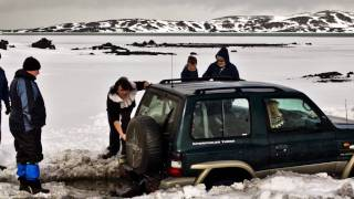 Download Litlunefndarferð 16.04.11 í Landmannalaugar Video