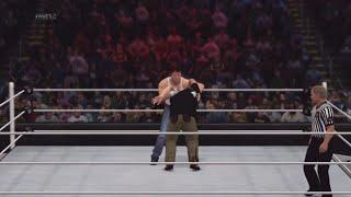 Download WWE 2K16 Finishers (Last Gen) Video