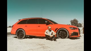 Download THE PERFECT AUDI? | 2017 705HP ABT RS6+ Video