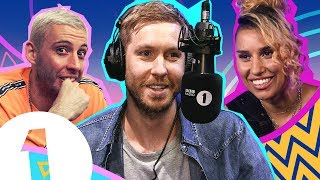 Download How To Write A Summer Banger ft. Calvin Harris, Jax Jones, RAYE, Sigala, Becky Hill, Sigma and more! Video