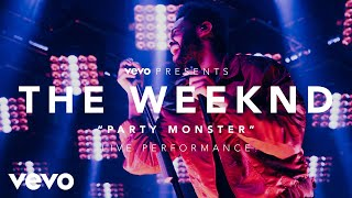 Download The Weeknd - Party Monster (Vevo Presents) Video