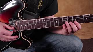 Download The B.B. King Lick EVERY Guitarist must know Video