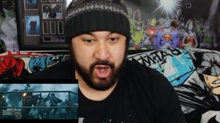 Download WAR FOR THE PLANET OF THE APES Official TEASER TRAILER REACTION & REVIEW!!! Video