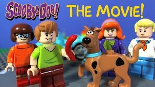 Download LEGO SCOOBY-DOO The MOVIE! Video