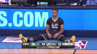 Download Stephen Curry 46 points @ OKC (Full Highlights) (02/27/16) UNREAL CLUTCH! ᴴᴰ Video