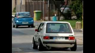 Download VW Golf Mk1 GTI by ElGato Video