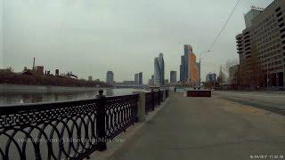 Download Прогулка от метро ″Театральная″ до Москва-Сити Video