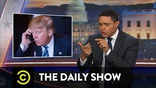 Download The Daily Show - The Final Days of the 2016 Election Video