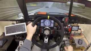 Download rFactor Nürburgring Video