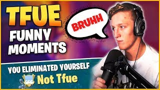 Download TFUE Funny Moments - TFUE Highlights Fortnite Best Moments Video