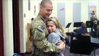 Download MY FAV BEST SOLDIERS COMING HOME MOMENTS Video