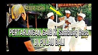 Download Penarikan Pusaka KERAMAT Di Pulau DEWATA BALI !! Video