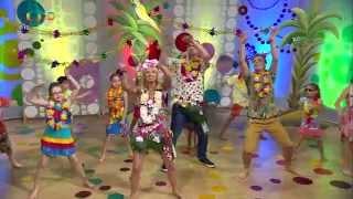 Download Taneční hrátky s Honzou Onderem: Petr Kotvald - Mumuland Video