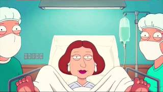 Download Stewie is British ? - Family Guy Video