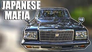 Download Luxurious Japanese Mafia Cars Video