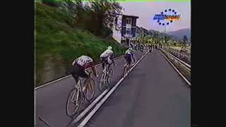 Download Cycling Vuelta a Espana 1996 (part 3) Video