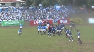 Download TOLOA vs AFC - Junior Rugby Finals Match 2012 Video