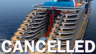 Download Cancelled - Carnival's Project Pinnacle Video