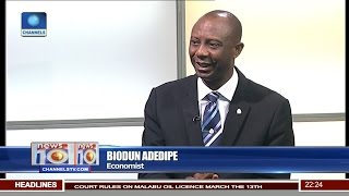 Download News@10: Examining Nigeria's Blueprint To Revive Economy 27/02/17 Pt 2 Video