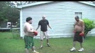 Download Redneck boxing match 9 Video