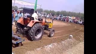 Download Disc Harrow Competition HMT 5911 Video