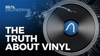 Download The Truth About Vinyl - Vinyl vs. Digital Video