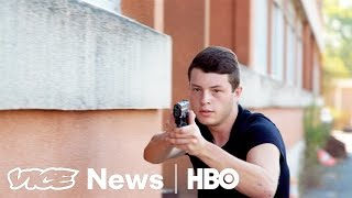 Download How France Has Changed One Year After The Paris Terrorist Attack (HBO) Video