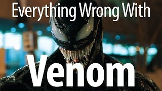 Download Everything Wrong With Venom In 16 Minutes Or Less Video