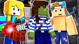 Download WE BROUGHT STACY BACK TO LIFE?! | One Life #12 Video